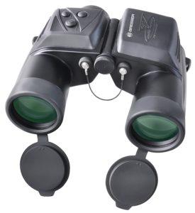 Bresser GPS Marine Fernglas 7x50