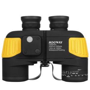 Hooway 7x50 Militär Marine Fernglas