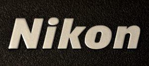 Nikon Fernglas Logo