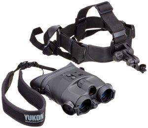 Yukon Nachtsichtgerät