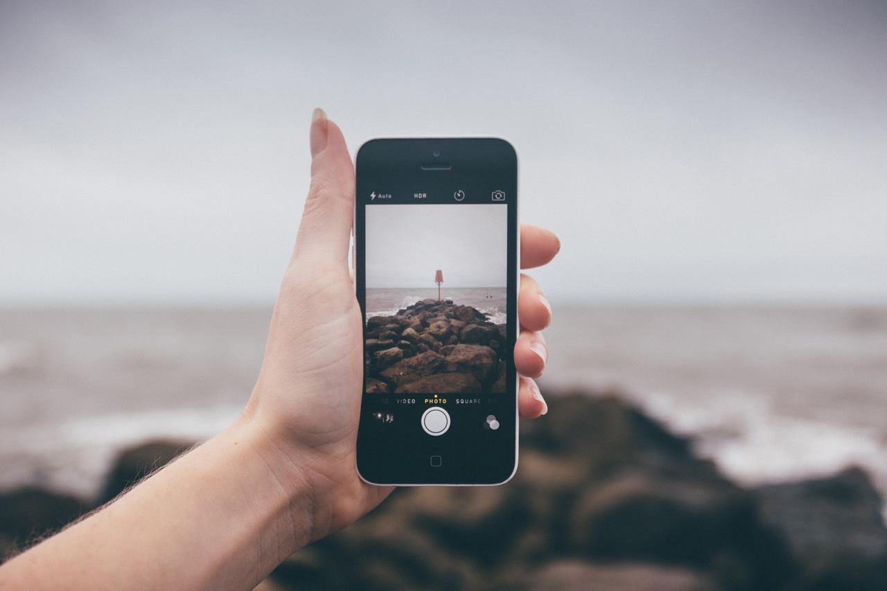 Handy objektive alles über aufsteck objektive für das smartphone